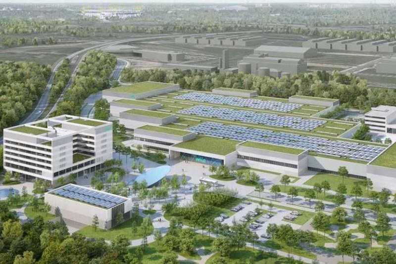 Wilopark: новая цифровая штаб-квартира компании — эксперта в области технологий.